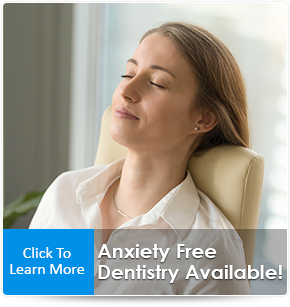 anxiety free dentistry chicago il