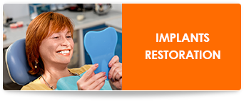 restoration dental implants in chicago il
